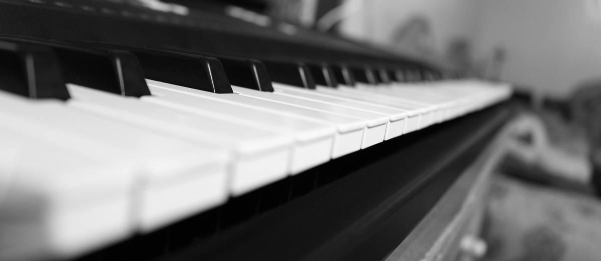 Keyboardunterricht in Musikschule Maestro Dresden