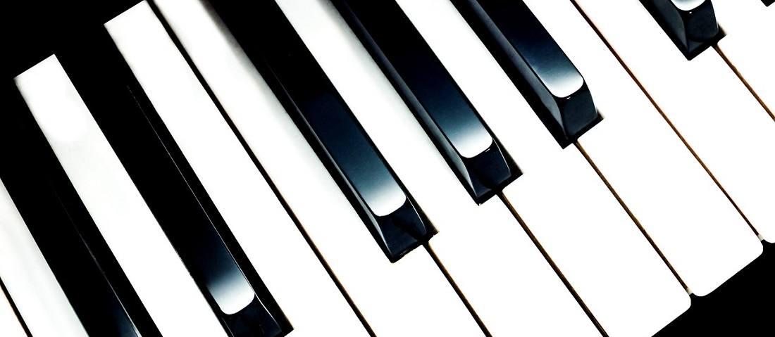 Kalvierunterricht in Musikschule Maestro Dresden