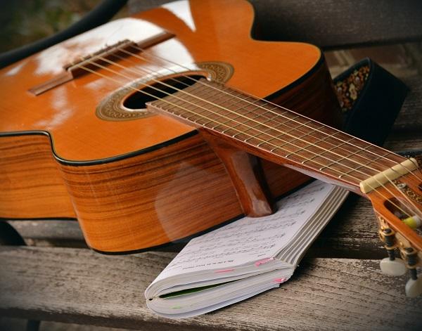 Klassikgitarre